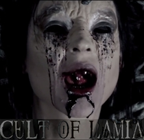 The Cult of Lamia - Poster / Capa / Cartaz - Oficial 1