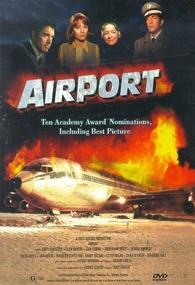 Aeroporto - Poster / Capa / Cartaz - Oficial 3