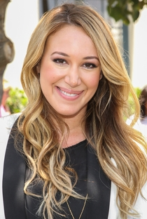 Haylie Duff - Poster / Capa / Cartaz - Oficial 3