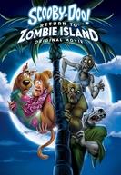 Scooby-Doo! De Volta à Ilha dos Zumbis (Scooby-Doo! Return to Zombie Island)