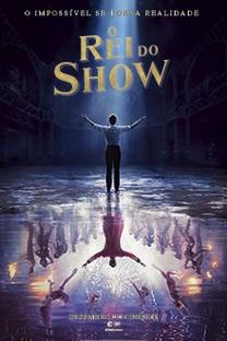 O Rei do Show - Poster / Capa / Cartaz - Oficial 5
