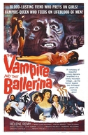 O Vampiro e a Bailarina