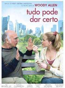 Tudo Pode Dar Certo - Poster / Capa / Cartaz - Oficial 6
