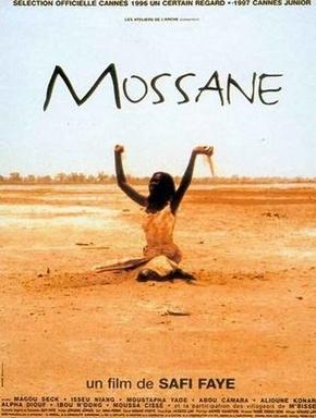 Mossane - 28 de Maio de 1998 | Filmow
