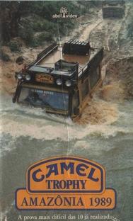 Camel Trophy Amazônia - Poster / Capa / Cartaz - Oficial 1