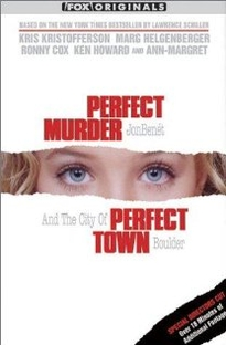 Crime na Cidade Perfeita - Poster / Capa / Cartaz - Oficial 1