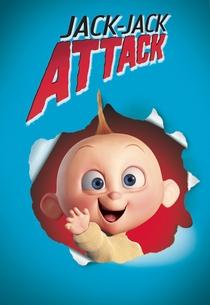 O Ataque do Zezé - Poster / Capa / Cartaz - Oficial 1