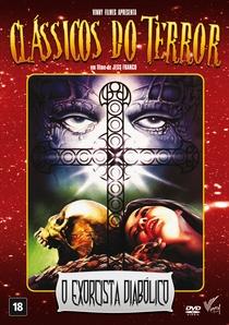 O Exorcista Diabólico - Poster / Capa / Cartaz - Oficial 5