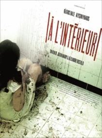 A Invasora - Poster / Capa / Cartaz - Oficial 4
