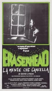 Eraserhead - Poster / Capa / Cartaz - Oficial 5