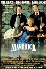 Maverick - Poster / Capa / Cartaz - Oficial 4