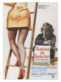 Sonhos de um Sedutor - Poster / Capa / Cartaz - Oficial 2
