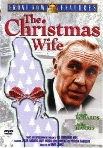 A Esposa de Natal - Poster / Capa / Cartaz - Oficial 2