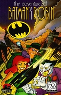 Batman: The Animated Series - Lost Episode (Batman: The Animated Series - Lost Episode)
