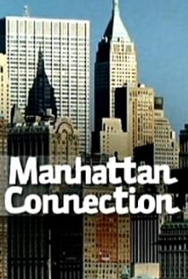 Manhattan Connection - Poster / Capa / Cartaz - Oficial 1