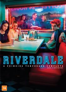 Riverdale (1ª Temporada) - Poster / Capa / Cartaz - Oficial 4