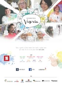 Vozeria - Poster / Capa / Cartaz - Oficial 1