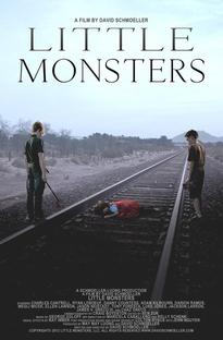Pequenos Monstros - Poster / Capa / Cartaz - Oficial 1
