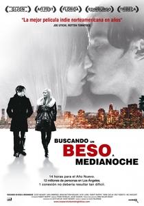 Em Busca de um Beijo à Meia-noite - Poster / Capa / Cartaz - Oficial 2