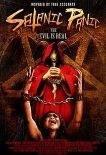 Satanic Panic - Poster / Capa / Cartaz - Oficial 1