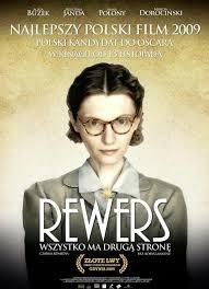 Rewers - Poster / Capa / Cartaz - Oficial 1