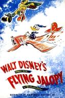 The Flying Jalopy  (The Flying Jalopy )