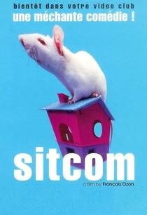 Sitcom - Nossa Linda Família - Poster / Capa / Cartaz - Oficial 1