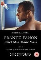 Frantz Fanon, Black Skin White Mask (Frantz Fanon, Black Skin White Mask)