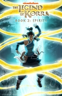 A Lenda de Korra (2ª Temporada) (The Legend Of Korra (Season 2))