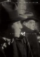 M, o Vampiro de Dusseldorf (M)
