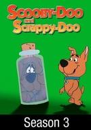 Scooby-Doo e Scooby-Loo (3ª Temporada) (Scooby-Doo and Scrappy-Doo (Season 3))