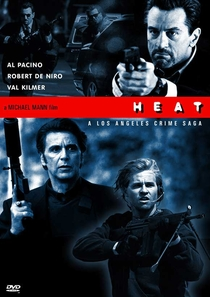 Fogo Contra Fogo - Poster / Capa / Cartaz - Oficial 6