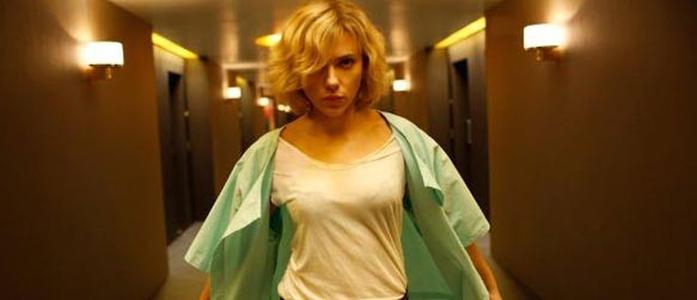 Cinema: Lucy