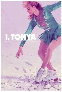 Eu, Tonya - Poster / Capa / Cartaz - Oficial 1