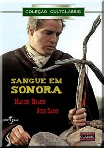 Sangue em Sonora - Poster / Capa / Cartaz - Oficial 5