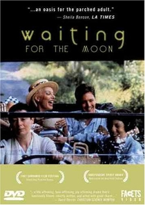 Waiting For the Moon - Poster / Capa / Cartaz - Oficial 1
