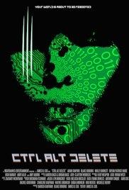 Ctrl Alt Delete - Poster / Capa / Cartaz - Oficial 1