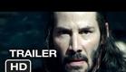 47 Ronin Official Trailer #1 (2013) - Keanu Reeves, Rinko Kikuchi Movie HD