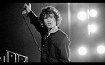 As Últimas Horas de Jim Morrison - Poster / Capa / Cartaz - Oficial 1