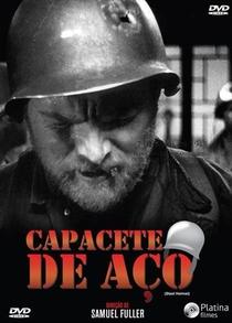 Capacete de Aço - Poster / Capa / Cartaz - Oficial 10