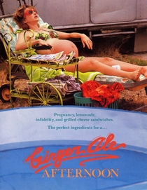 Ginger Ale Afternoon - Poster / Capa / Cartaz - Oficial 1