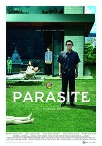 Parasita - Poster / Capa / Cartaz - Oficial 5