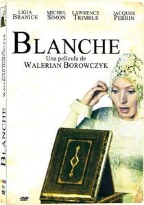 Blanche - Poster / Capa / Cartaz - Oficial 2