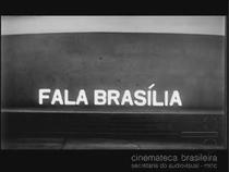 Fala Brasília - Poster / Capa / Cartaz - Oficial 1