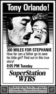 A Corrida Para Stephanie (300 Miles for Stephanie)