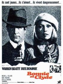 Bonnie e Clyde - Uma Rajada de Balas - Poster / Capa / Cartaz - Oficial 4