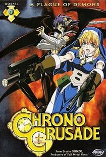 Chrno Crusade - Poster / Capa / Cartaz - Oficial 2