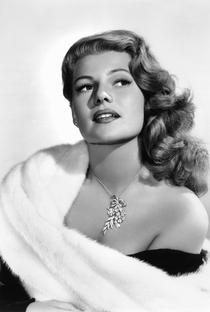 Rita Hayworth - Poster / Capa / Cartaz - Oficial 3