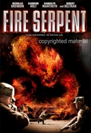 Serpente de Fogo (Fire Serpent)