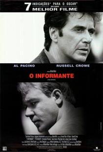 O Informante - Poster / Capa / Cartaz - Oficial 4